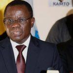 اتهام زعيم المعارضة الرئيسي في الكاميرون بالتمرد