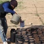 «الزراعة المستدامة».. أسلوب تتبناه إحدى القرى الأردنية لتحقيق الاكتفاء الذاتي