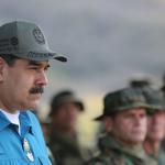 دبلوماسي روسي: فنزويلا لم تطلب منا المساعدة العسكرية