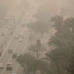 موجة جديدة من الطقس السيء في مصر تبدأ الأربعاء