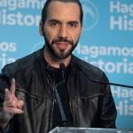 بوكيلي يطيح بمنافسيه.. شاب من أصول فلسطينية يفوز برئاسة السلفادور