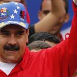 الرئيس الفنزويلي نيكولاس مادورو يهدد ترامب إذا ما فكر في غزو بلاده