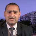 أكاديمي: احتجاجات الجزائر تعبر عن شعب مقاوم ولا يقبل الاستبداد