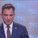 أمريكا تعبر عن القلق إزاء أنباء عن توجيه اتهامات لقادة المجتمع المدني في تركيا