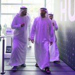 محمد بن زايد يزور القمة العالمية للحكومات ويتفقد متحف المستقبل