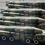 واشنطن وطوكيو وسول ستواصل الضغط على كوريا الشمالية