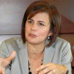 ريا الحسن.. أول وزيرة داخلية عربية