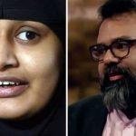 سحب الجنسية البريطانية من شابة انضمت لداعش في سوريا