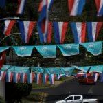 إخلاء البرلمان في السلفادور بسبب كورونا