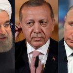 «قمة سوتشي» تدير صراعات «المقيم» في سوريا