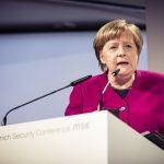 ألمانيا تشعر بقلق لانتهاك إيران الاتفاق النووي