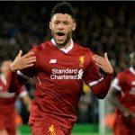 ليفربول يضم تشامبرلين لتشكيلته في دوري أبطال أوروبا