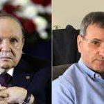 «جنرال القلم» يشعل المنافسة على كرسي الرئاسة في الجزائر