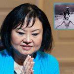فتاة النابالم الفيتنامية تحصل على جائزة للسلام