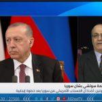 محلل سياسي: أردوغان يسعى لتأجيل الحسم العسكري في إدلب