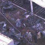 مقتل 10 في حريق بمركز تدريب تابع لنادي فلامنجو البرازيلي لكرة القدم