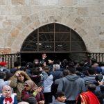 خطيب الأقصى لموقع «الغد»: إسرائيل ستشعل المنطقة إذا حولت مصلى الرحمة بالقدس لكنيس