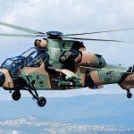 4 مصابين في تحطم طائرة هليكوبتر عسكرية باسطنبول