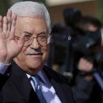 عباس يثمن مواقف الصين تجاه القضية الفلسطينية