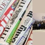 نافذة على الصحافة العالمية: رسالة أوروبیة لأمریکا من شرم الشيخ