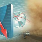 عاصفة اقتصادية تهدد العالم