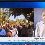 مراسلنا: أسبوع من الاحتجاجات في الميادين العامة بالسودان