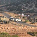 رفض فلسطيني لتصريحات قادة الاحتلال بضم الأغوار والضفة الغربية