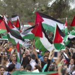 الجالية الفلسطينية في أمريكا تحذر من محاولات النيل من منظمة التحرير
