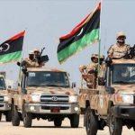 الجيش الليبي يعلن وقف العمليات العسكرية خلال عيد الأضحى