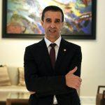 رجل الأعمال الجزائري علي حداد يعرض مجموعته الإعلامية وناديا رياضيا للبيع