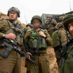 جيش الاحتلال يقول إنه اعترض قذيفة أطلقت من قطاع غزة