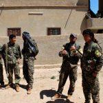 قوات سوريا الديمقراطية أحبطت هجمات انتحارية في الباغوز