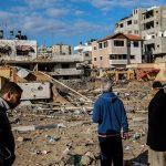 الحكومة الفلسطينية: العدوان على غزة لا يحتمل السكوت