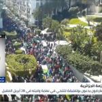 المظاهرات تتواصل في الجزائر والمعارضة تبحث عن موضع قدم