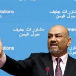 اليمن يتهم دولا شاركت في اتفاق السويد بتعطيل عملية السلام