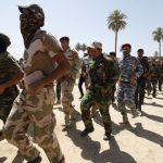 متشددون يقتلون سبعة مقاتلين شمال العراق