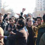 المعارضة: 300 حركة احتجاجية ضد السلطات الإيرانية في أسبوع