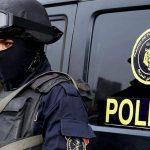 مقتل عنصرين شديدي الخطورة فى تبادل لإطلاق النار مع الشرطة المصرية