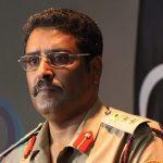 المتحدث باسم الجيش الليبي يحذر من صفحات وهمية تحمل اسمه