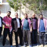 إيران تطلق سراح 3 أردنيين دخلوا مياهها الإقليمية بالخطأ
