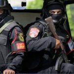 تفاصيل مقتل عنصرين إرهابيين شديدي الخطورة في مصر