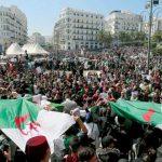 التفاصيل الكاملة لأضخم مظاهرات تشهدها الجزائر ضد بوتفليقة