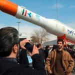 واشنطن: برنامج إيران الصاروخي يزعزع الاستقرار في الشرق الأوسط