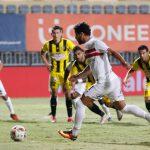 تأجيل مباراة الزمالك والمقاولون العرب بالدوري المصري 24 ساعة