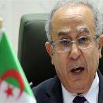 لعمامرة يبحث سبل دعم التسوية السياسية بليبيا مع أبو الغيط بالقاهرة