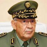 الجيش الجزائري: لن نسمح بعودة البلاد إلى حقبة سفك الدماء