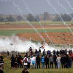 استعدادات في غزة لجمعة الشباب الفلسطيني