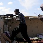 استسلام 150 من مقاتلي داعش في شرق سوريا