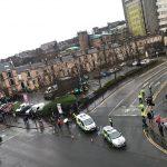 الشرطة الاسكتلندية تفجر طردا ملغوما أُرسل إلى جامعة جلاسجو