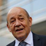 فرنسا ترحب بقرار بوتفليقة العدول عن الولاية الخامسة